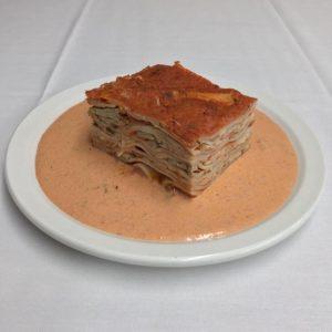 Lasagne Finocchio
